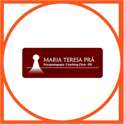 Maria Tereza Pra Psicologia