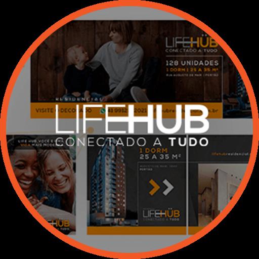 Portfolio Life Hub