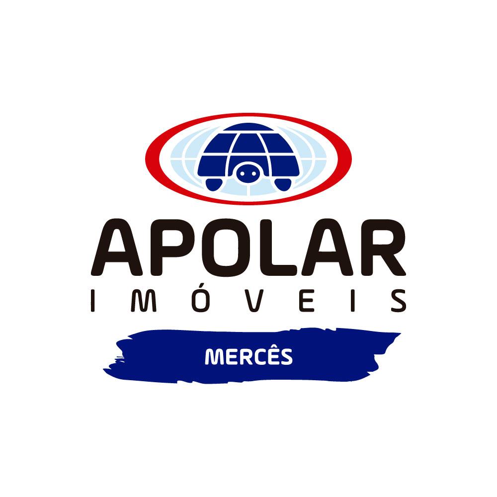 Apolar Mercês Logo