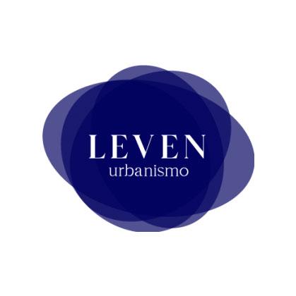 Leven Urbanismo Logo