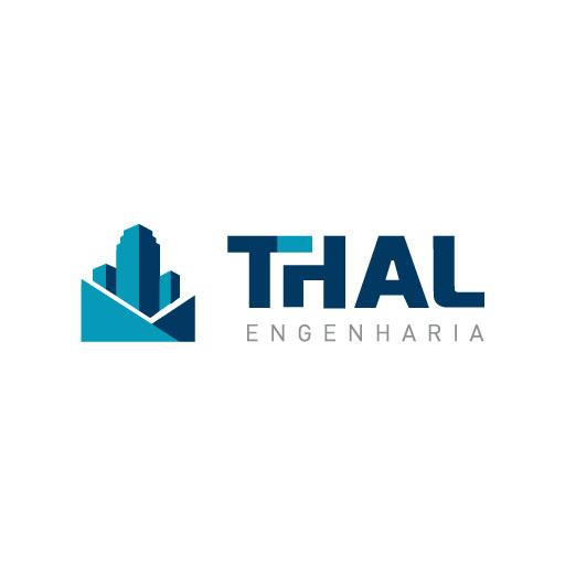 Thal Engenharia Logo